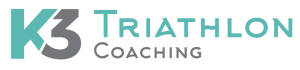 K3 Triathlon Coaching Logo